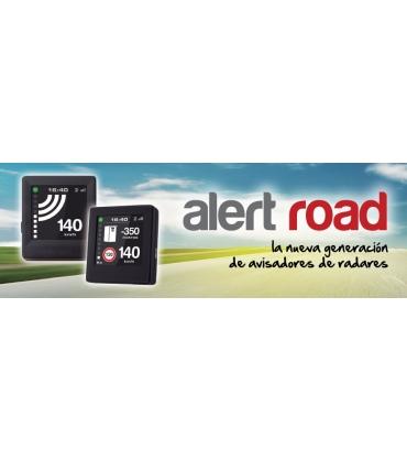Detectores Alert Road