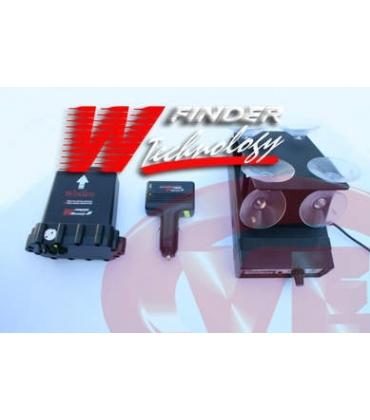 Detectores W-Finder.