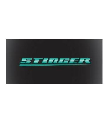 Detectores Stinger.