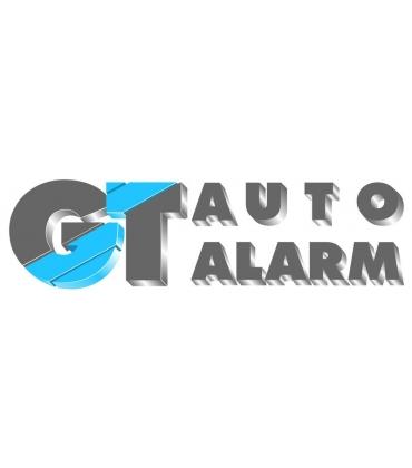 Alarmas GETRONIC (GT)