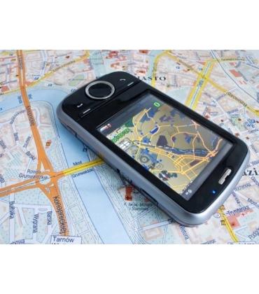 Corta corrientes por GPS