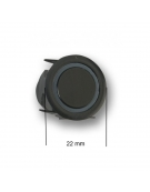 Sensor de aparcamiento Vodafone-Cobra 22 mm