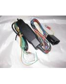 Cableado completo Kit CK-3100.