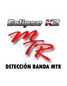 Detector W-Finder, Eclipse K2