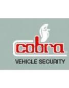Alarma COBRA AK 4698, dos mandos y auto-alimentada.
