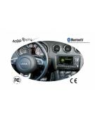 Kit manos libres integrado  FISCON, Volkswagen/Skoda