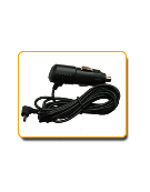 Cable mechero para localizador Kermes Plus III, recambio original.