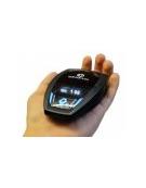 Avisador GPS de radares GENEVO, con pantalla alta definición