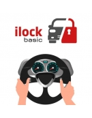 Cortacorrientes digital I-LOCKBASIC instalado.