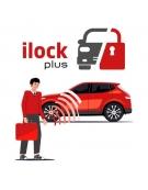 I-lock plus, instalado